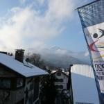 Garmisch Partenkirchen preparing for the world championships